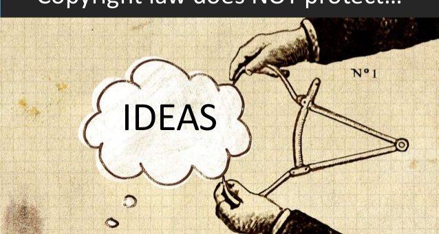 Idea-Expression Dichotomy
